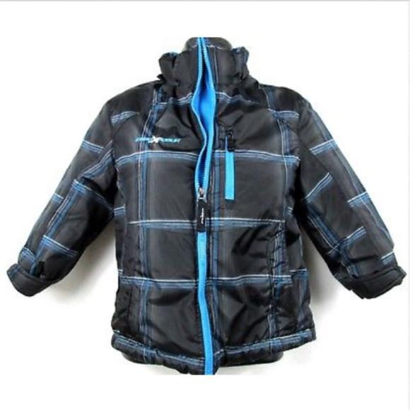 e8c5033073a9 ZeroXposur Jackets   Coats